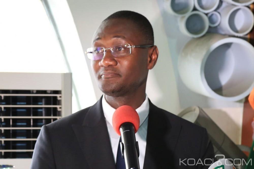 Côte d'Ivoire: Attributions des marchés publics,  Moussa Sanogo invite la Direction des marchés publiques à approfondir les contrôles