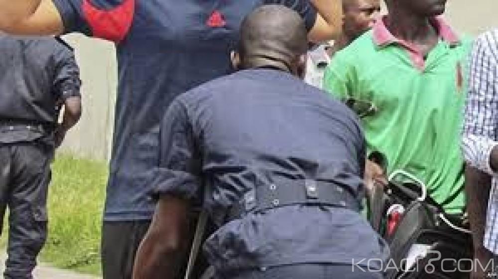 RDC : Six policiers jugés pour la mort mystérieuse de 13 jeunes au commissariat de Brazzaville
