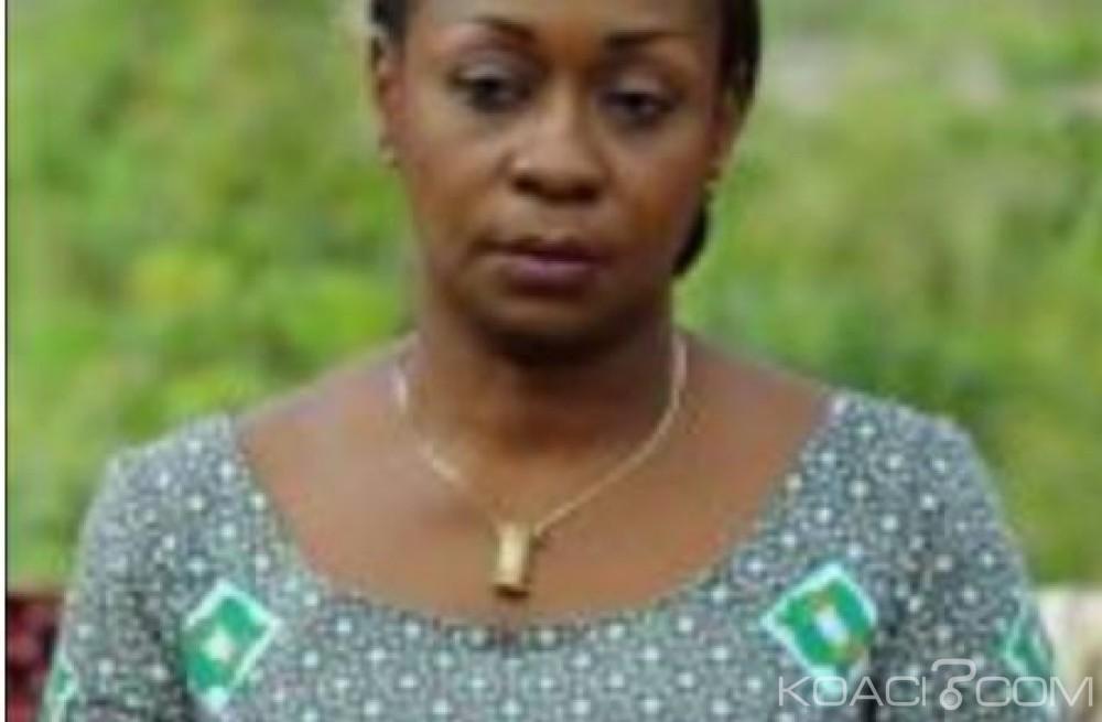 Côte d'Ivoire : Primature,  la  conseillère d'Amadou  Gon cadre du PDCI Mme Kouamé, claque la porte