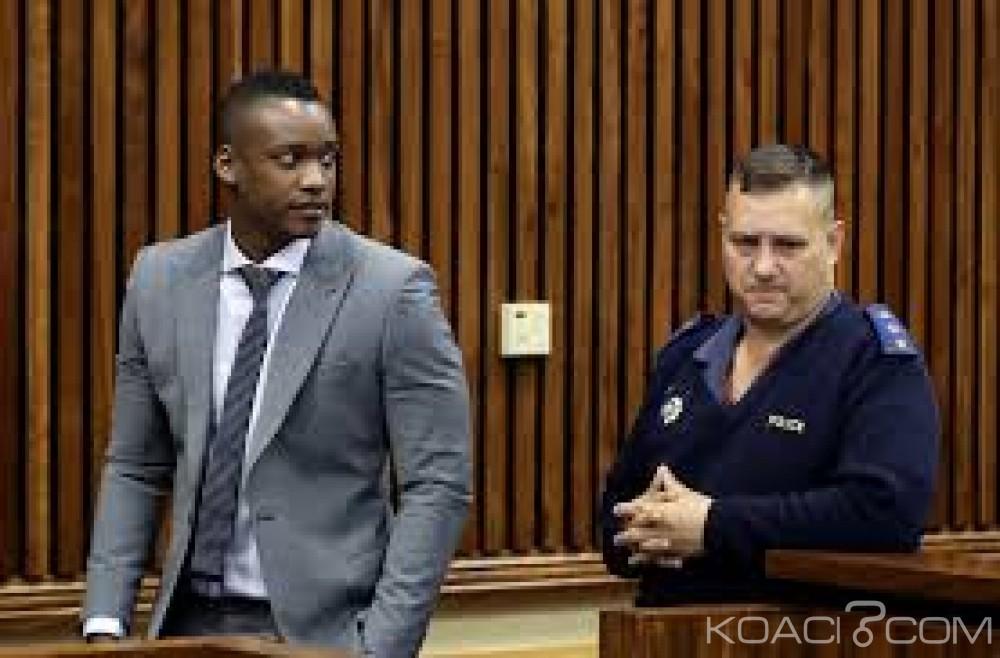 Afrique du Sud  :  Le fils de Zuma jugé en mars pour  «homicide involontaire» dans un accident de la route