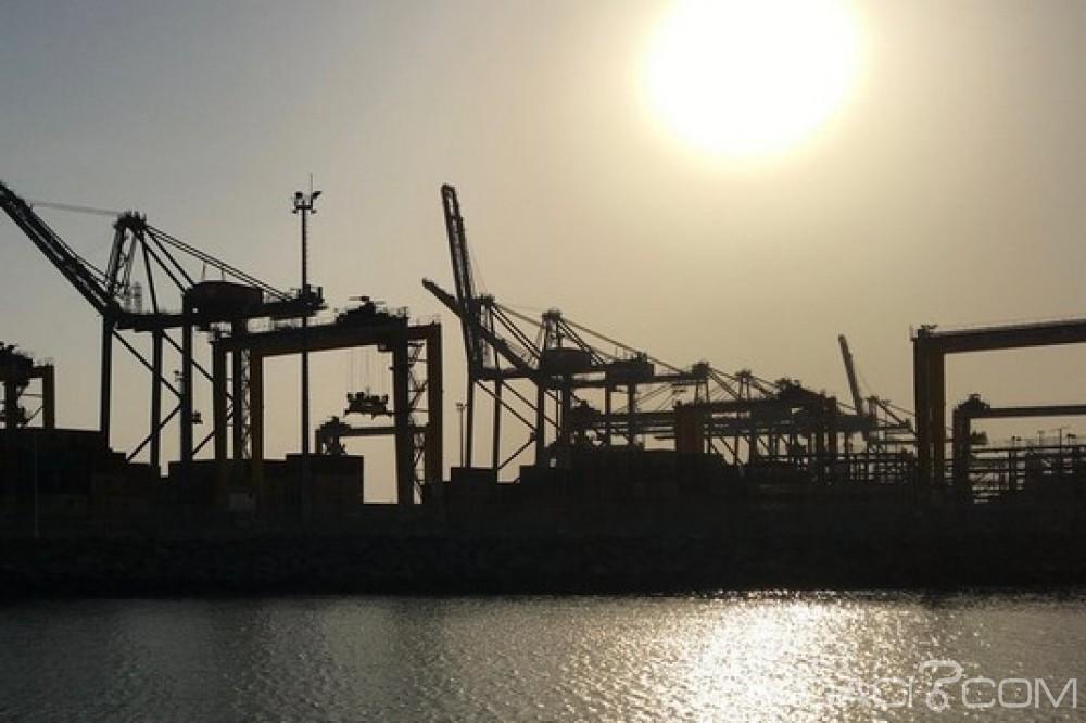 Ghana : Disponibilité de 70% de ressources en mer que sur terre selon le CEMLAWS