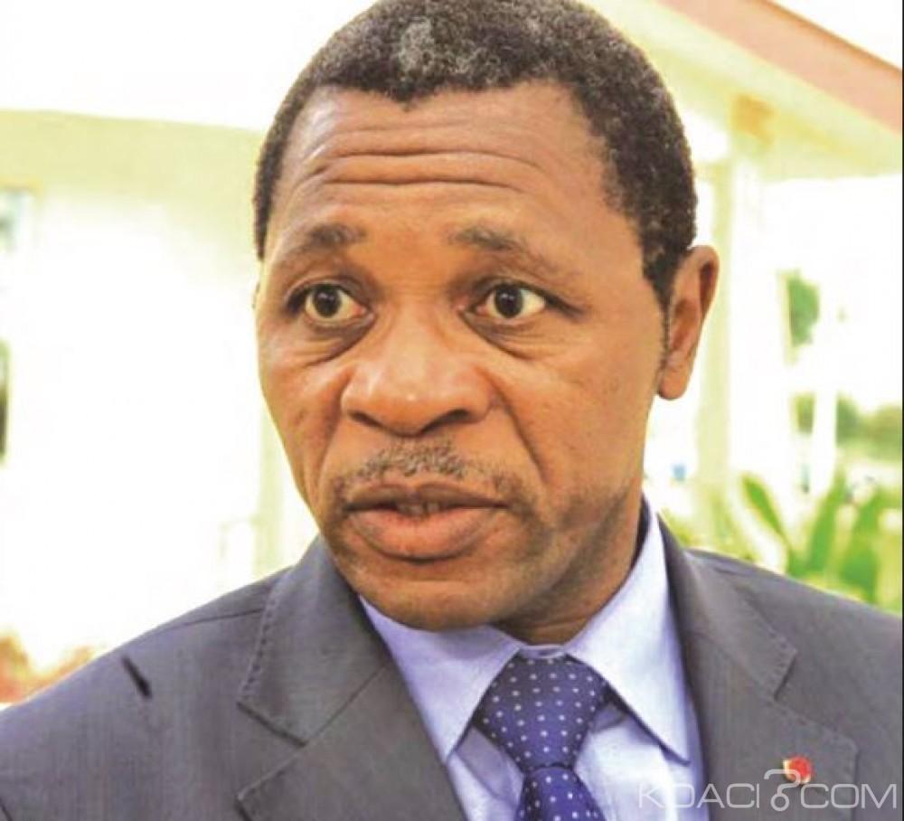 Cameroun : Climat post électoral, Atanga Nji  promet la fermeté contre les troubles à l'ordre public