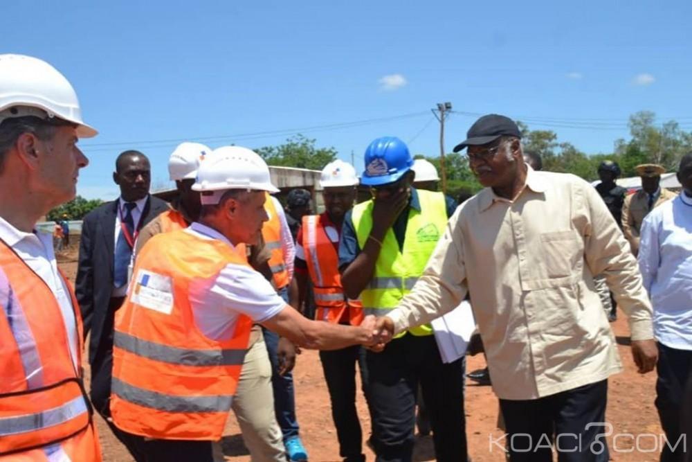 Cameroun : CAN 2019, 80 tonnes de matériels supplémentaires attendus à Garoua