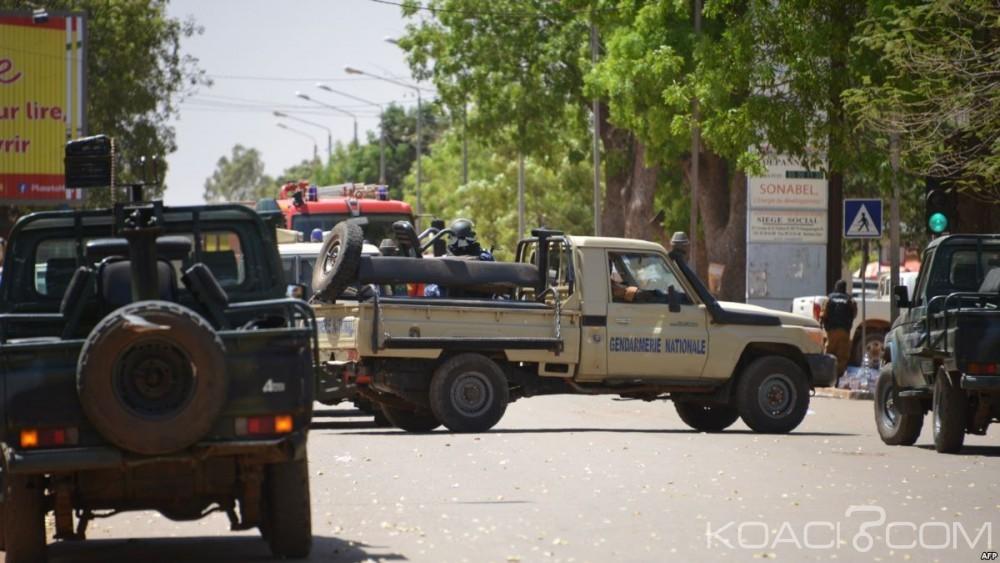 Burkina Faso - Mali : Deux casques bleus burkinabé tués dans une attaque à Ber