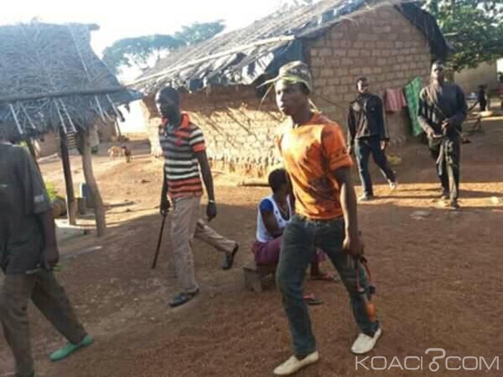 Côte d'Ivoire : Pour des problèmes de terre à Marabadiassa, des victimes enregistrées dans un affrontement entre deux communautés