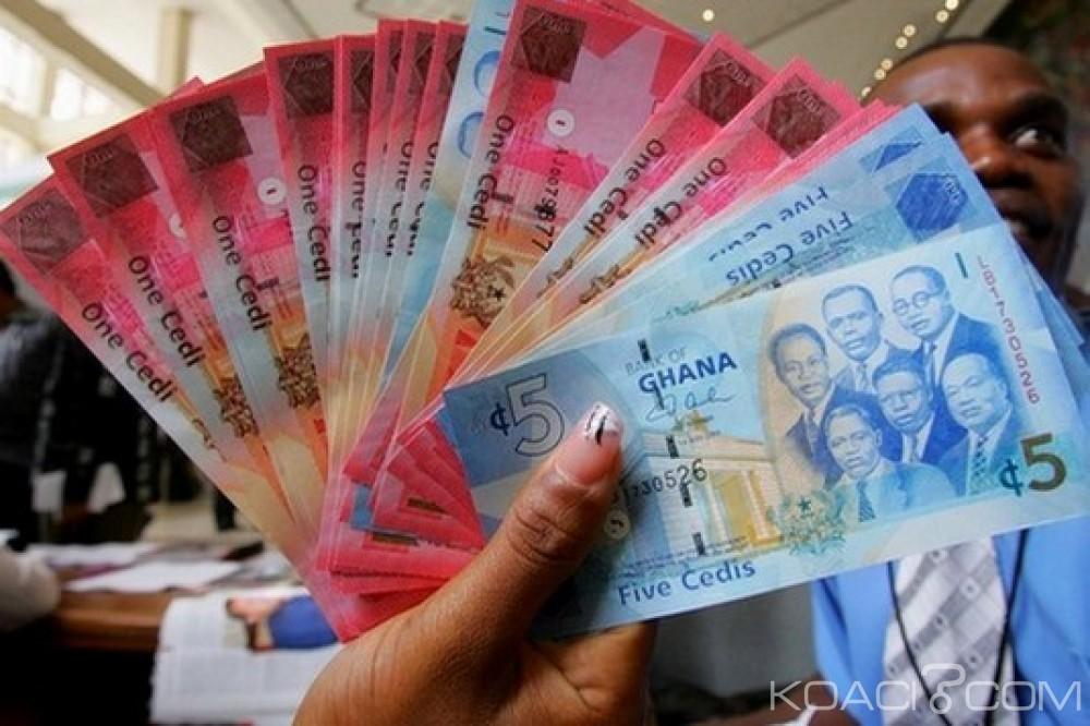 Ghana : La Banque du Ghana rassure et déconseille des retraits en masse