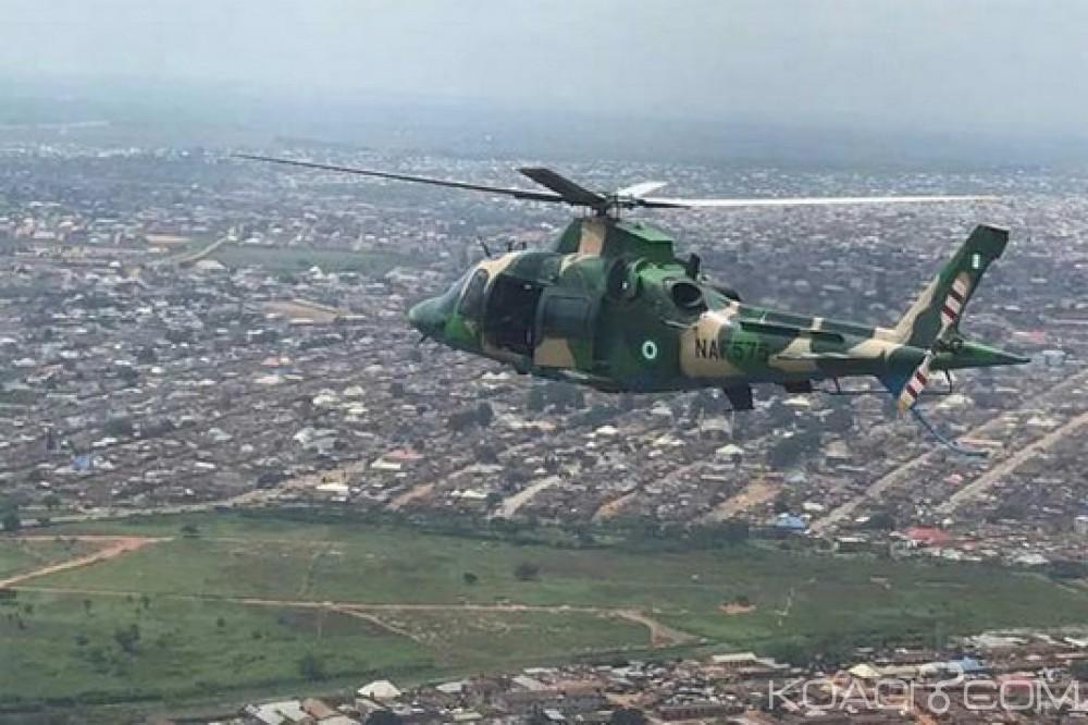 Nigeria : Des forces spéciales de l'Armée déployées à Kaduna
