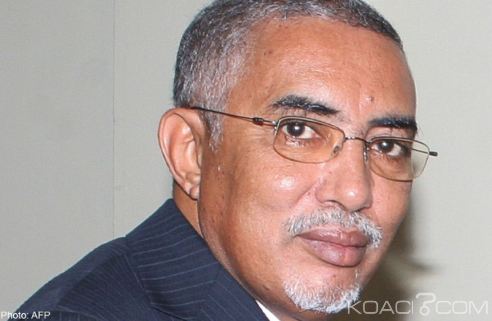 Mauritanie : Mohamed Salem Ould Béchir nommé premier ministre par Abdel Aziz