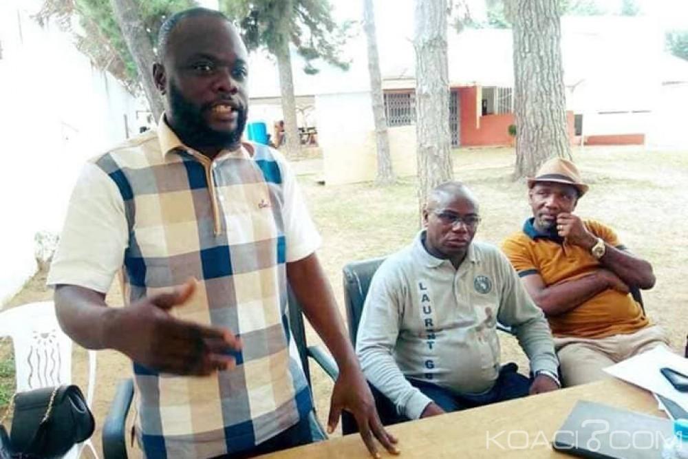 Côte d'Ivoire: Justin Koua accuse le régime de vouloir sa mort, son medecin interrogé par la police pour l'avoir soigné