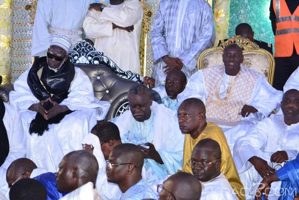 Sénégal: Animosité politique, les politiciens se font remonter les bretelles par le très influent Khalife des Mourides