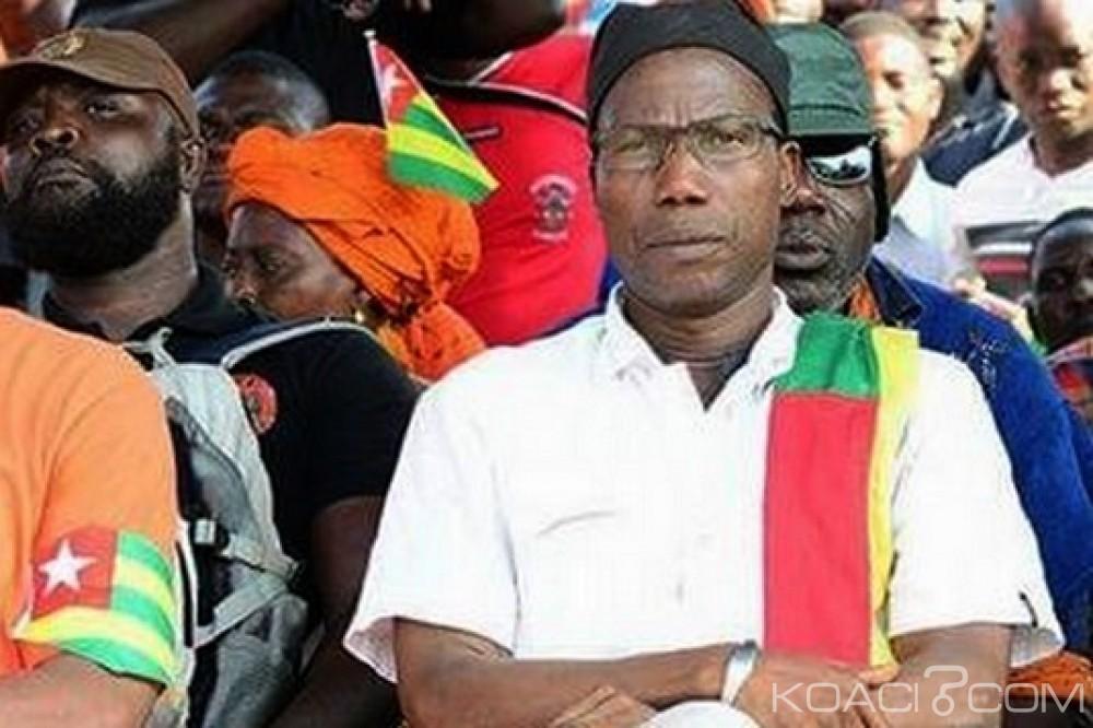 Togo : Atchadam du PNP appelle au calme à Sokodé et interpelle la CEDEAO