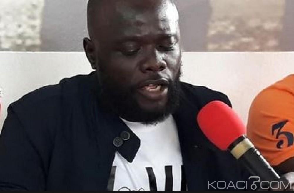 Côte d'Ivoire: L'Etat répond à Koua le fonctionnaire des impôts absent qui profite d'arrêts maladie pour mener ses activités politiques