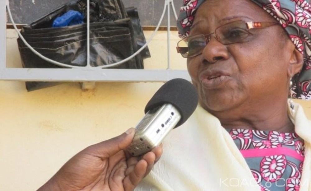 Niger :  Mort de la doyenne de la presse,  Mariama Keïta à l'à¢ge de 72 ans