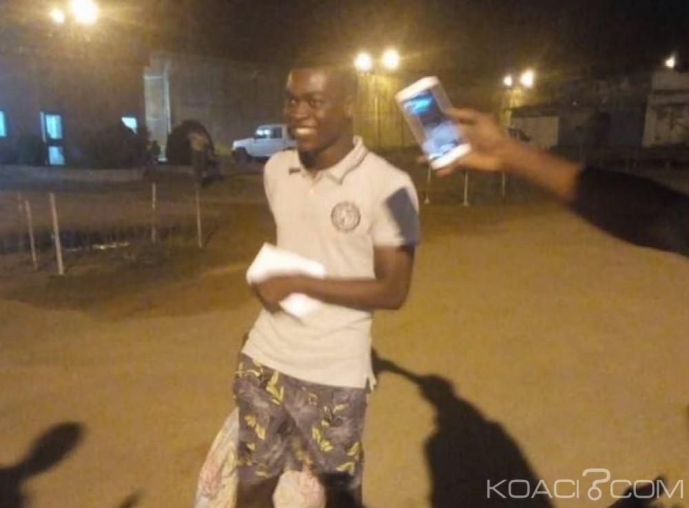 Côte d'Ivoire : Eddie Armel Kouassi mis en liberté provisoire, l'Etat appelle à ce qu'il se tienne «à carreaux»