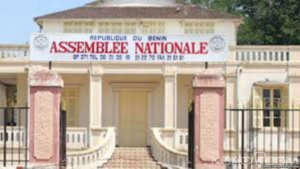 Bénin : Lutte contre la corruption, des députés perdent leur immunité parlementaire