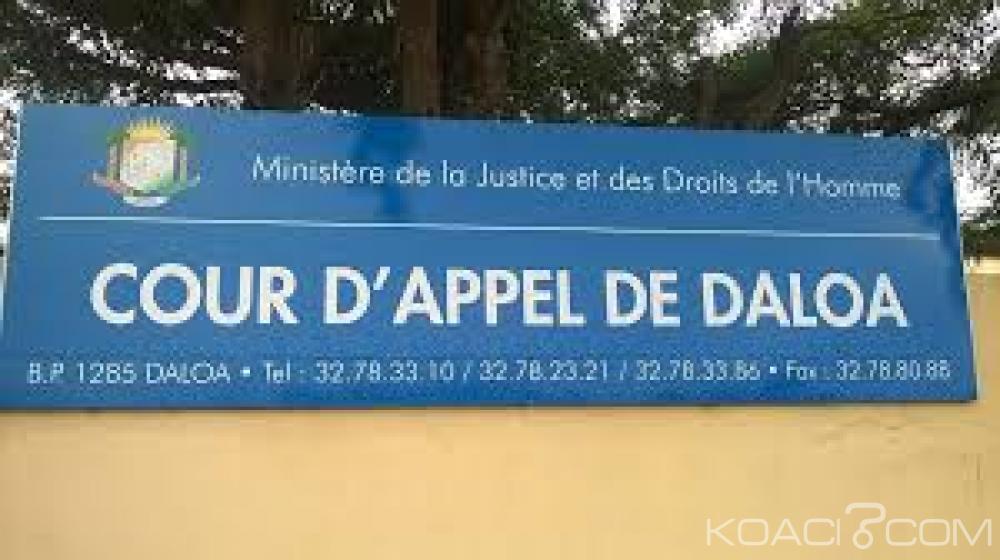 Côte d'Ivoire : Un étudiant «récidiviste» de détention illégale de cannabis écope de cinq ans de prison