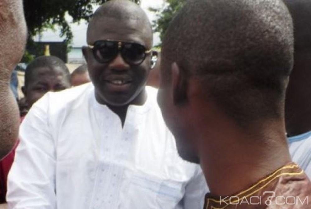 Côte d'Ivoire : «Commandant tracteur» fait l'objet d'aucune procédure en cours