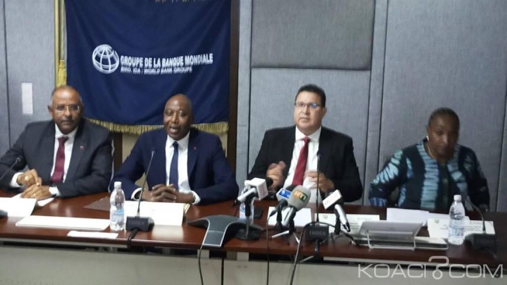 Côte d'Ivoire: Doing Business, Abidjan classé 122ème mondial mais figure dans le top dix des pays les plus réformateurs au monde