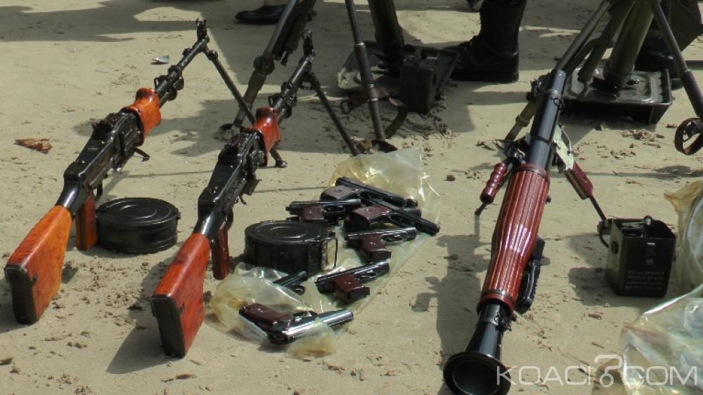 Côte d'Ivoire : Contrairement aux informations, aucune découverte d'armes dans une église