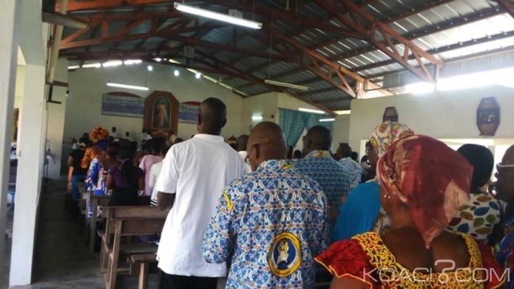 Côte d'Ivoire : Les fidèles Catholiques célèbrent jeudi la fête de la Toussaint