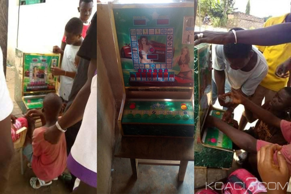 Côte d'Ivoire : Pénurie de monnaie et suspicions de réseau mafieux, un jeu installé dans le Ahaly par des asiatiques crée la polémique