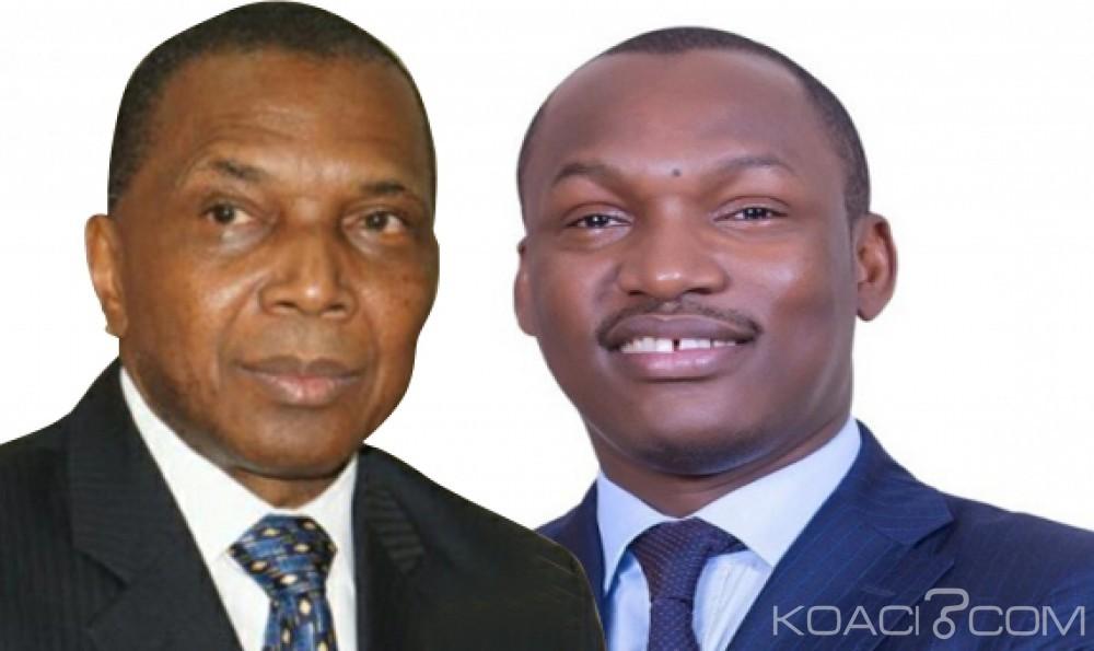 Côte d'Ivoire : Remaniement, après leur échec aux régionales, Mamadou Touré, Jean Claude Kouassi sur le point de départ