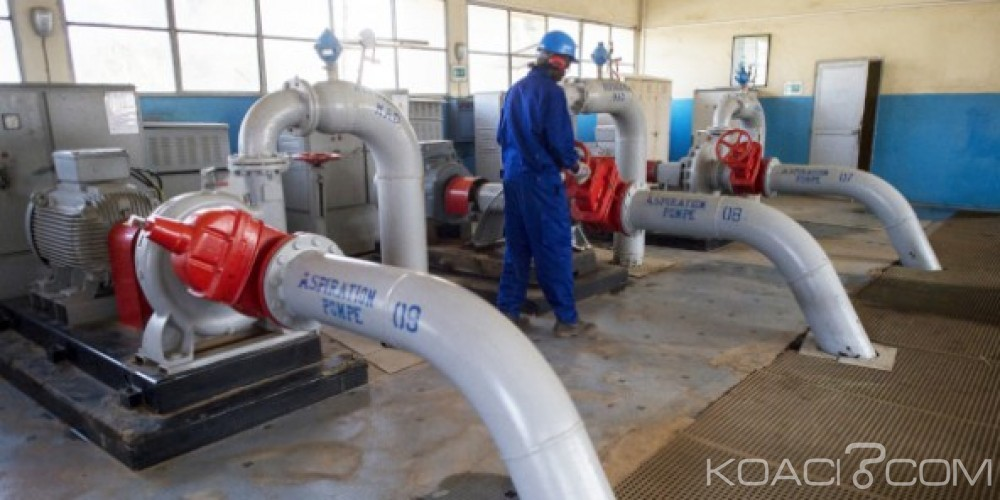 Sénégal : Sde et Veolia contestent l'attribution du contrat de distribution de l'eau au groupe français Suez
