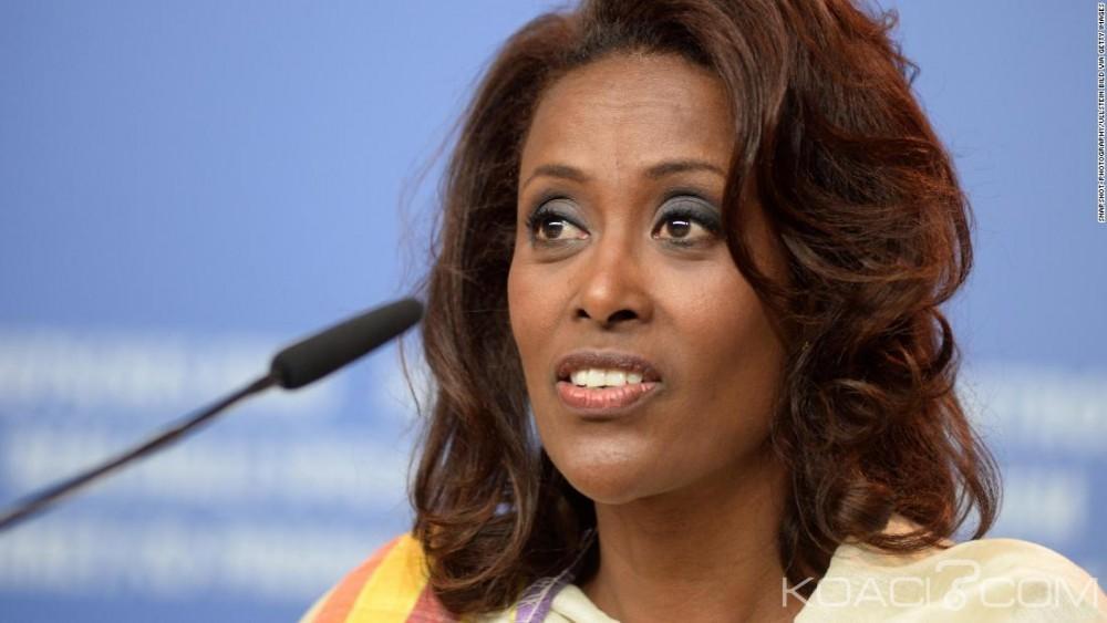 Ethiopie: Meaza Ashenafi, première femme à la tête de la cour suprême
