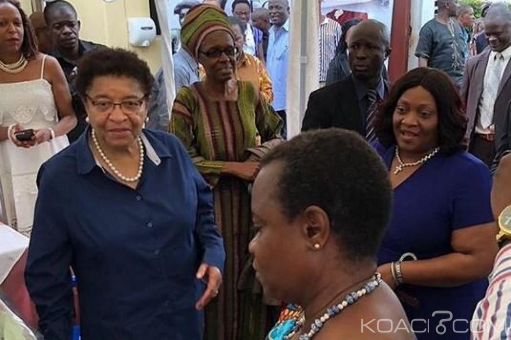 Liberia : Johnson Sirleaf dément sa supposée amnésie après ses 80 ans