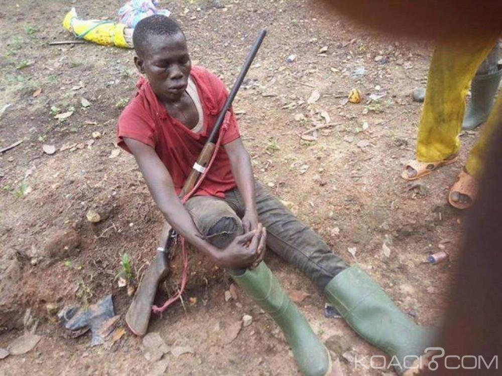 Côte d'Ivoire : Alepé, des occupants  illégaux tirent sur des villageois et sont  mis aux arrêts