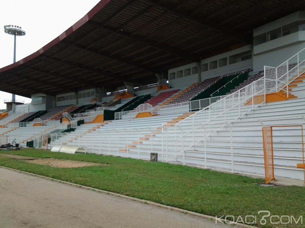 Côte d'Ivoire : CAN 2021, le stade de Bouaké sera réhabilité et va coûter 54 milliards de FCFA