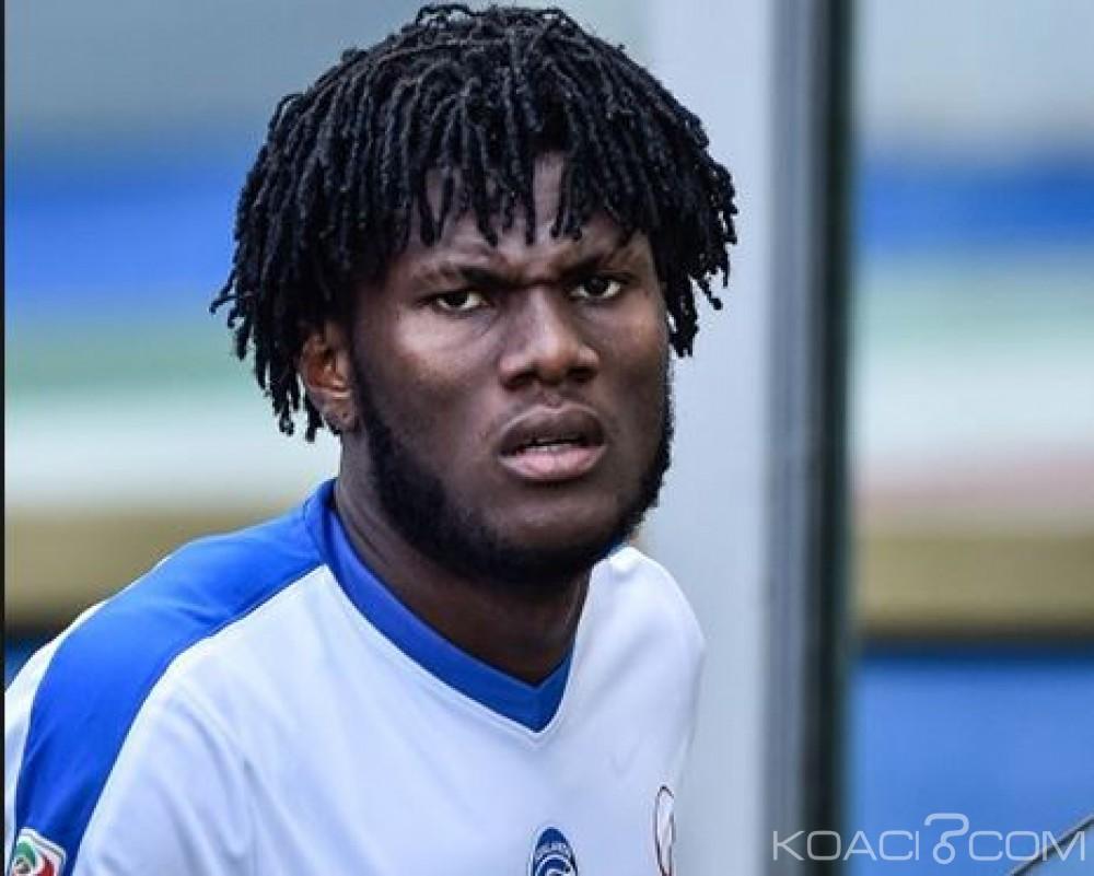 Côte d'Ivoire : L'entraineur d'Arsenal voudrait s'attacher les services de Franck Kessié