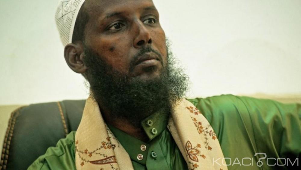 Somalie: L'ancien numéro 2 des shebabs, candidat à la présidentielle de Baidoa