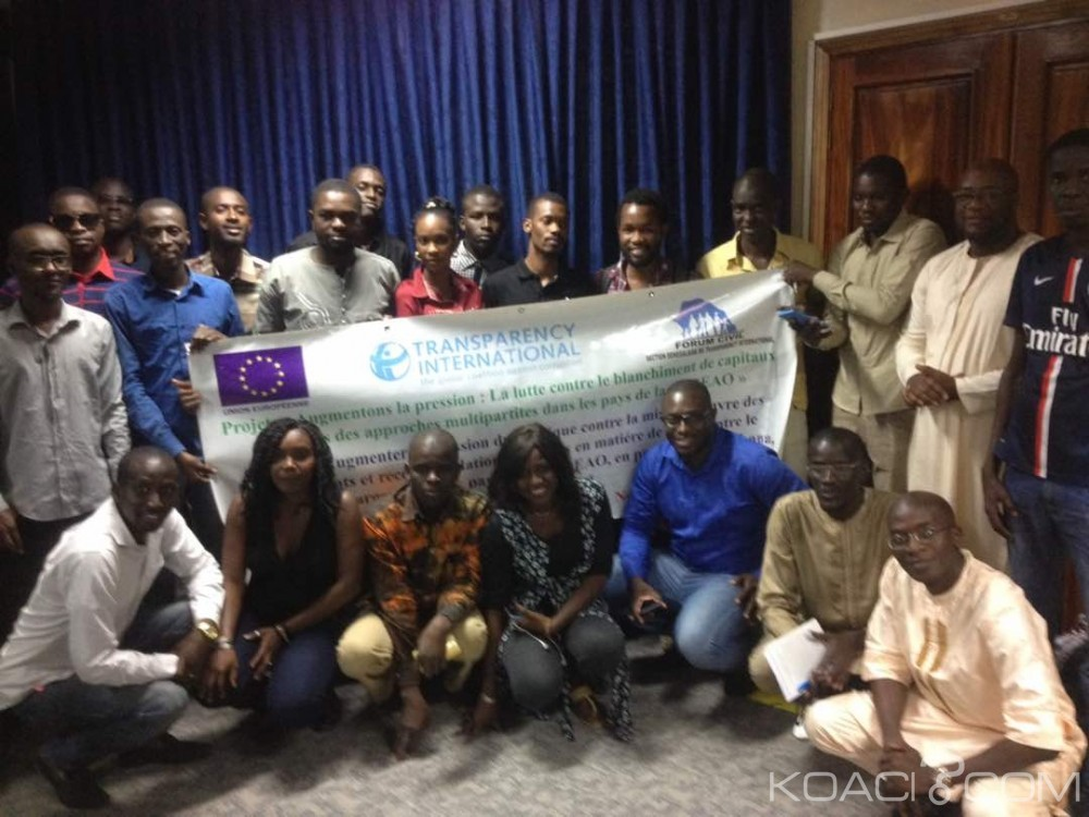 Sénégal : Gestion des ressources naturelles, le Forum Civil forme  les journalistes sur les stratégies des multinationales