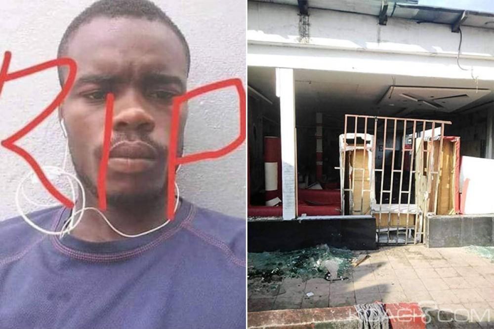 Côte d'Ivoire : À Yopougon, un jeune tué dans un maquis pour une bière cassée