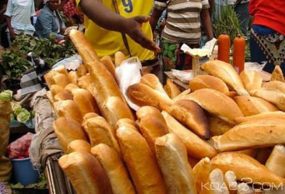 Côte d'Ivoire : Des travailleurs de boulangerie manifestent à Abobo pour dire non à la concurrence déloyale