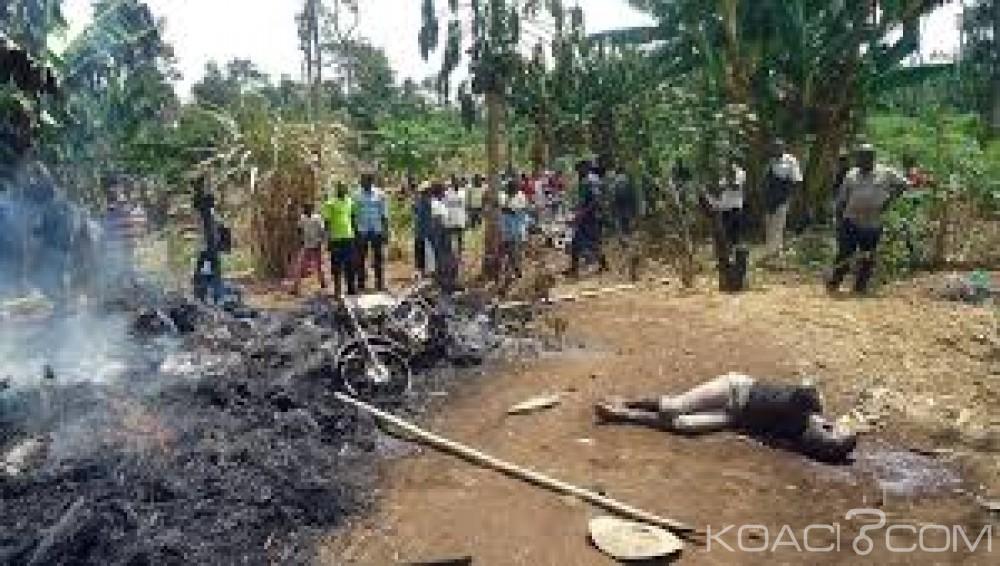 RDC: Nouvelle attaque des ADF contre deux localités à Béni, 7 morts au moins et 15 disparus
