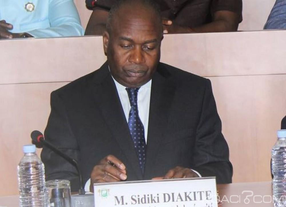 Côte d'Ivoire : Le ministre de l'interieur rassure sur la sécurité au pays pour les fêtes de fin d'année