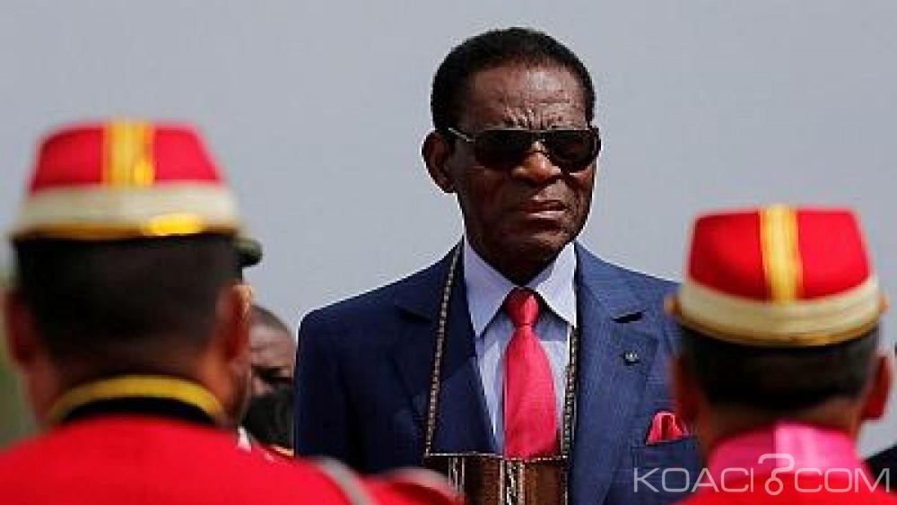 Guinée Equatoriale:  Tentative de putsch contre Obiang, le parti au pouvoir se débarrasse de 42 militants
