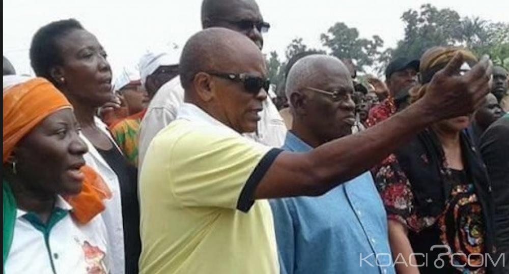 Côte d'Ivoire : Anaky Kobenan, «Ce que les générations à venir doivent retenir de Sangaré»