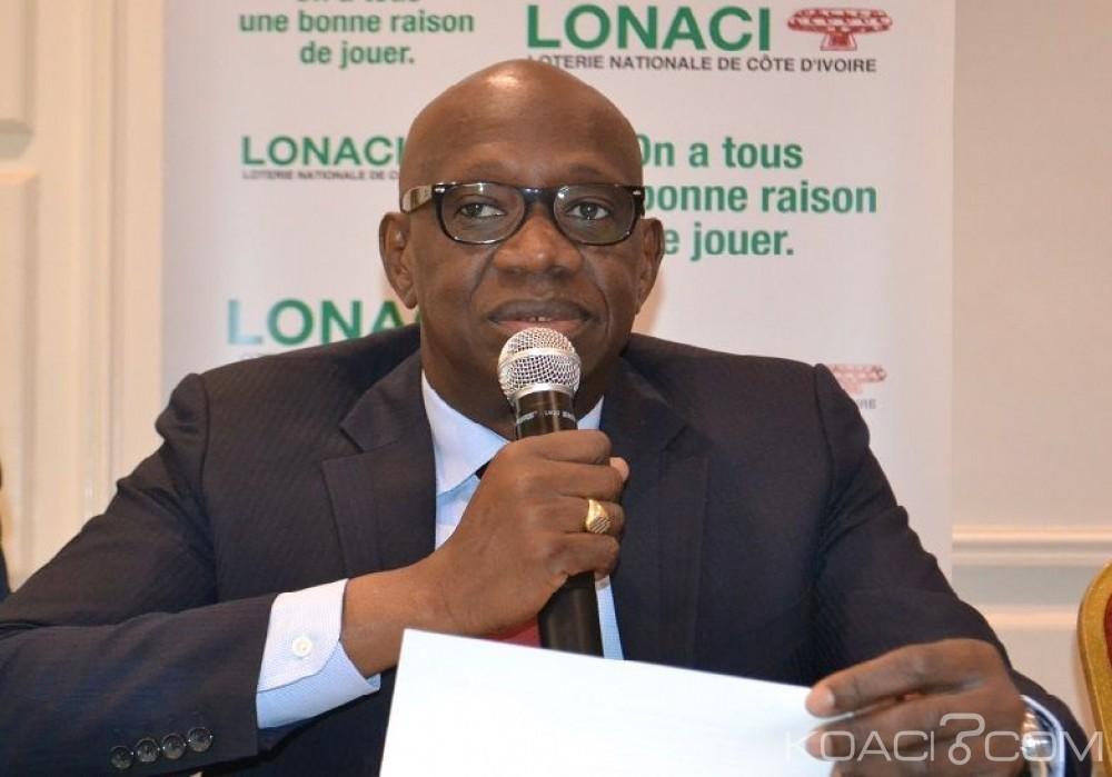 Côte d'Ivoire : Voici les raisons qui expliquent la performance réalisée par la LONACI