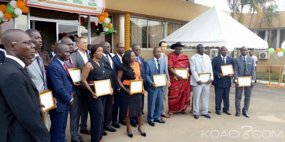 Côte d'Ivoire : La GESTOCI  célèbre ses meilleurs agents de l'année au cours d'une cérémonie, la grève des chauffeurs de carburant évoquée