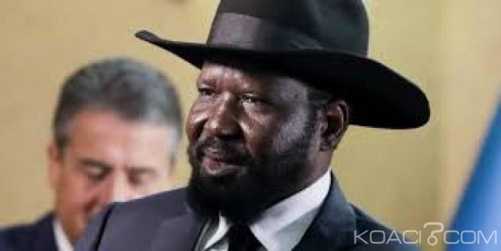 Soudan du Sud  :  Le Président Salva Kiir  nommé médiateur des conflits  au Soudan