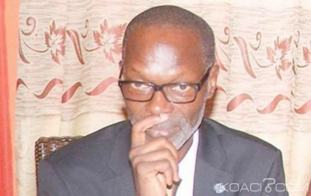 Côte d'Ivoire : L'ancien ministre Daouda Thiam sera inhumé lundi prochain à Abidjan