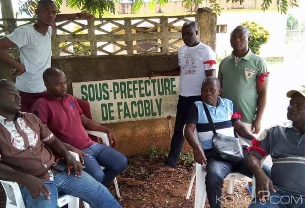 Côte d'Ivoire : Les agents du ministère de l'intérieur en grève, un mouvement largement suivi sur l'ensemble du territoire