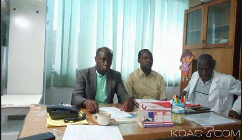 Côte d'Ivoire : Grève dans les hôpitaux, réaction du ministère et AG des agents de santé annoncée