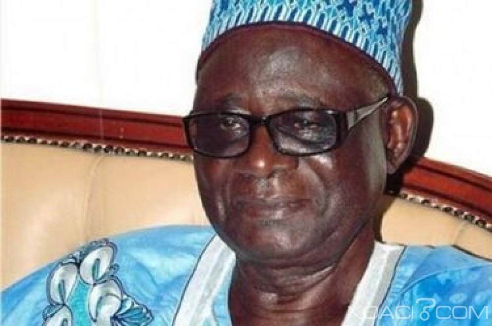 Cameroun : Décès à 81 ans en France d'Hamadjodda Adjoudji grosse pointure du régime Biya