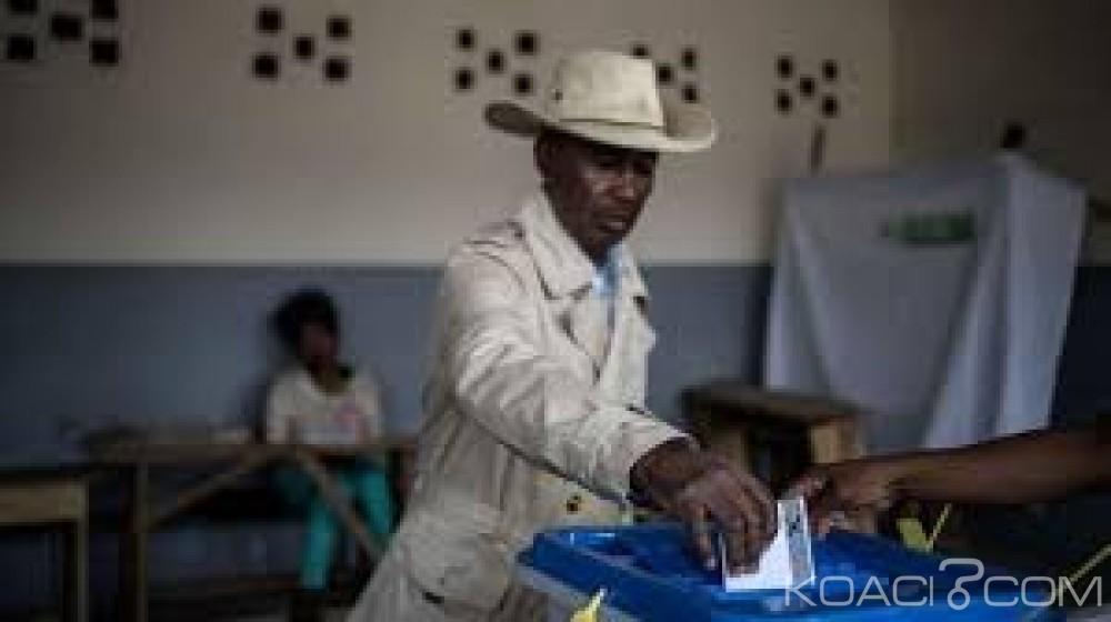 Madagascar : Jour de vote, 10 millions de malgaches aux urnes pour élire leur Président