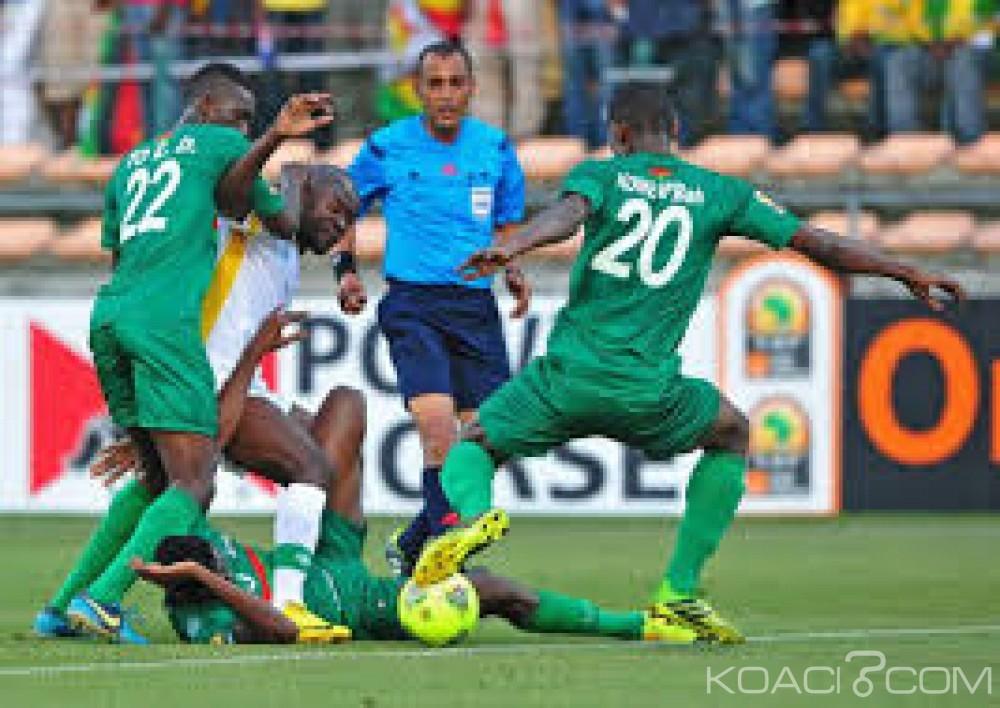 Burkina Faso : Éliminatoires CAN 2019, 24 joueurs convoqués contre l'Angola