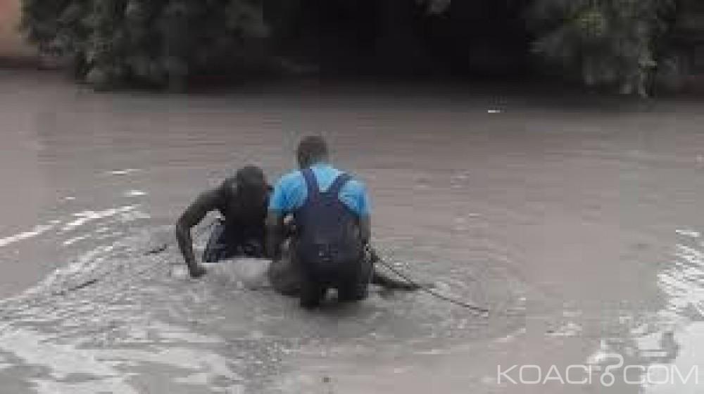Côte d'Ivoire : Drame, deux morts par noyade en deux jours dans le centre du pays